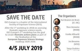 ISES Europe 2019