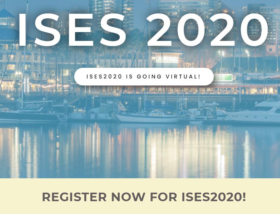 ISES 2020